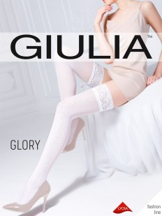 Тонкие чулки GIULIA GLORY 03