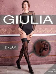 Фантазийные чулки Giulia Dream 03