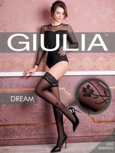 Фантазийные чулки Giulia Dream 05