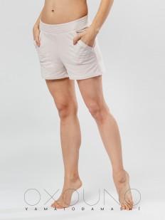 Хлопковые женские домашние шорты OXOUNO