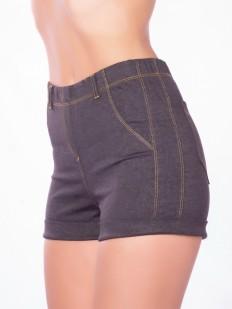 Женские джинсовые шорты Giulia