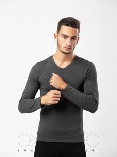 Мужская футболка Oxouno 0385 kulir 02