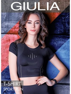 Спортивная футболка GIULIA T-shirt sport run 03