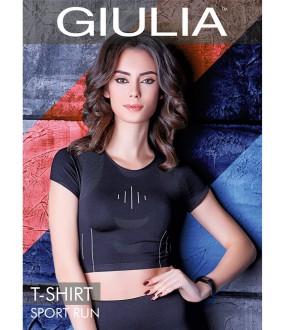 Женская футболка Giulia T-shirt sport run 03
