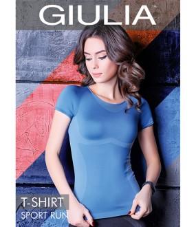 Женская футболка Giulia T-shirt sport run 04