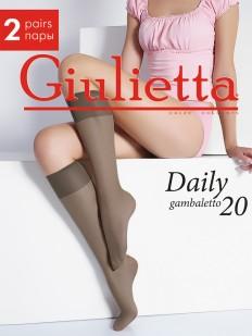 Женские гольфы Giulietta Daily 20
