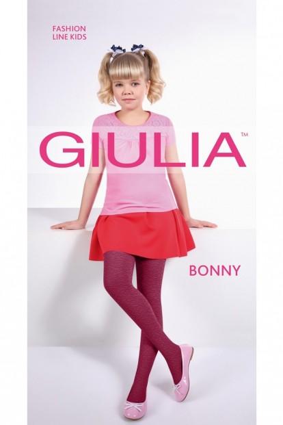 Непрозрачные детские колготки Giulia BONNY 14 - фото 1