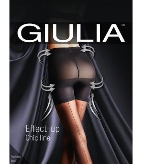 Колготки Giulia EFFECT UP CHIC LINE