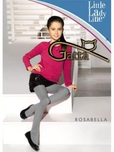 Последний товар!!! Детские колготки Gatta Rosabella 60