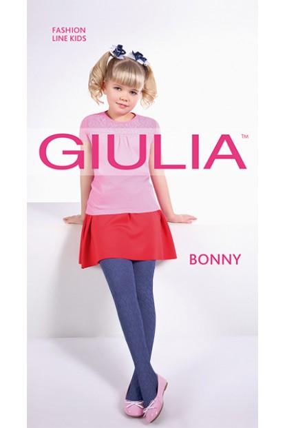 Непрозрачные детские колготки с узором Giulia BONNY 13 - фото 1