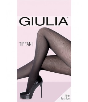 Колготки Giulia TIFFANI 09
