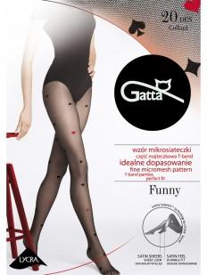 Колготки Gatta Funny 09A