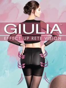 Моделирующие пуш ап колготки Giulia Effect Up RETE VISION