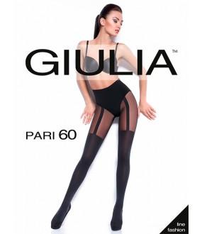 Колготки Giulia Pari 18