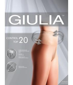 Корректирующие колготки Giulia Control top 20