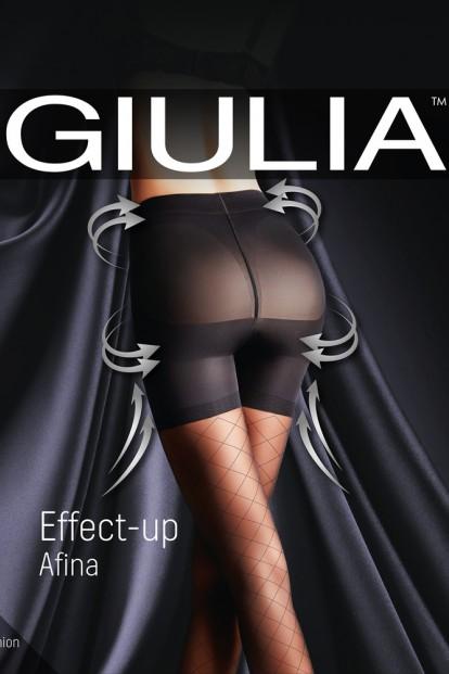 Утягивающие колготки GIULIA Effect up afina