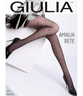 Колготки Giulia Amalia Rete 02