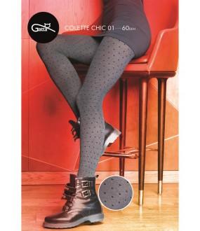 Колготки Gatta Colette Chic 01