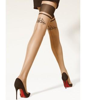 Тонкие колготки Marilyn ALLURE F01