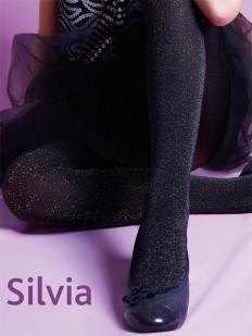Колготки Giulia SILVIA 60