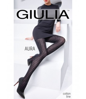 Колготки Giulia Aura 01