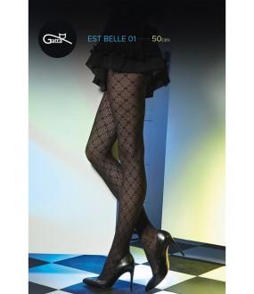 Колготки Gatta Est Belle 01
