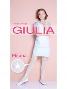 Колготки GIULIA MILANA 07