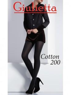 Колготки Giulietta Cotton 200