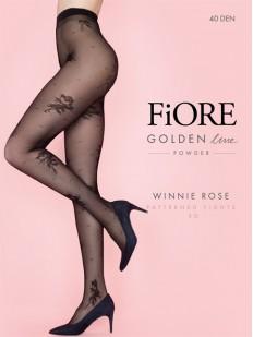 Колготки Fiore Winnie Rose