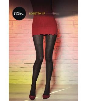 Колготки Gatta Loretta 117