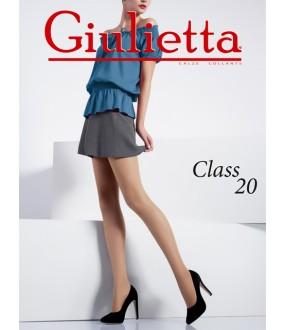 SALE!!! Колготки Giulietta Class 20