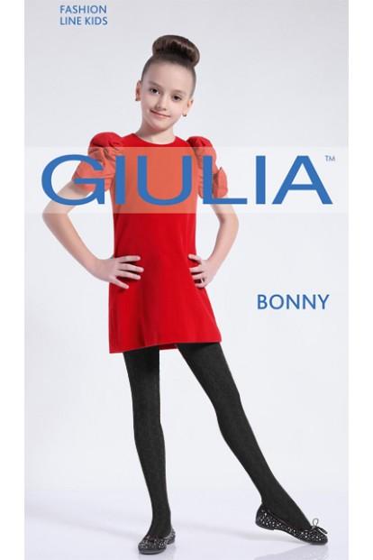 Непрозрачные детские колготки Giulia BONNY 12 - фото 1