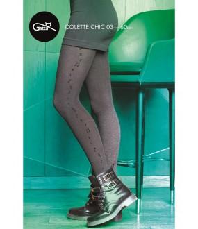 Колготки Gatta Colette Chic 03