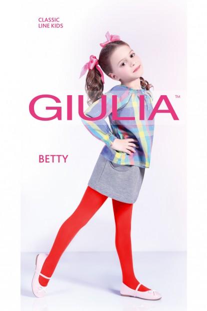 Детские колготки Giulia Betty 80 - фото 1