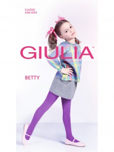 Колготки Giulia Betty 80