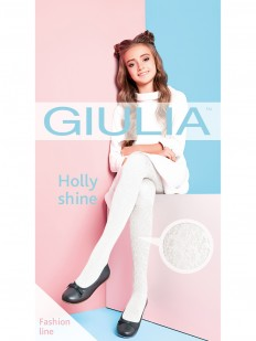 Колготки Giulia HOLLY SHINE 02