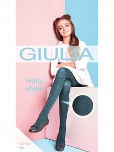 Колготки Giulia HOLLY SHINE 03