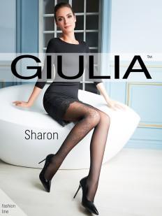 Колготки Giulia SHARON 02