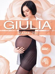 Колготки для беременных Giulia Mama 20