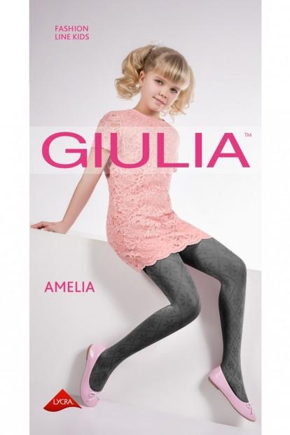 Детские колготки Giulia Amelia 05 - фото 1