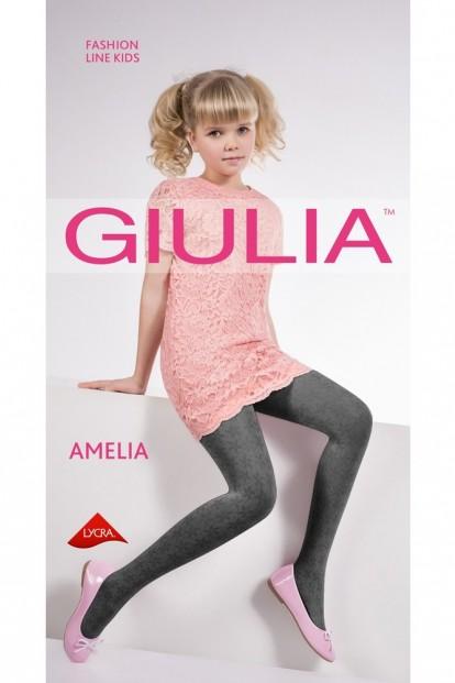 Детские колготки Giulia Amelia 06 - фото 1