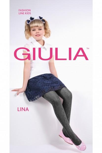 Детские колготки Giulia Lina 06 - фото 1