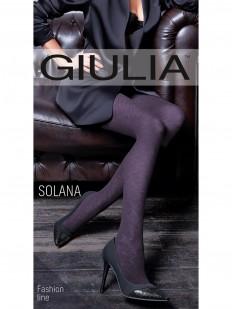 Фантазийные колготки Giulia Solana 08