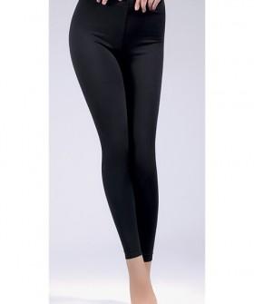 Женские спортивные легинсы для фитнеса с задними карманами