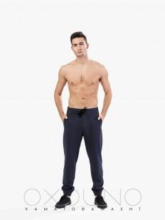 Хлопковые домашние мужские штаны хб с карманами