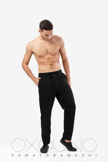 Хлопковые мужские брюки OXOUNO 0218 footer 02 - фото 1