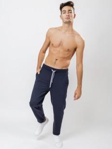 Хлопковые брюки OXOUNO 0646 footer 02