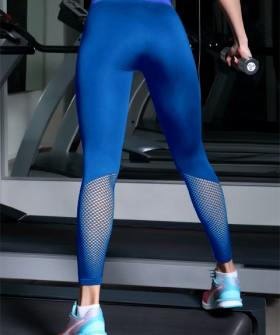 Спортивные леггинсы Giulia LEGGINGS SPORT RETE