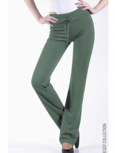 Женские домашние брюки легинсы цветные на завязках