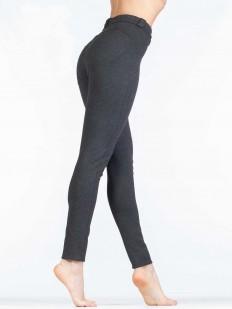 Женские пуш ап леггинсы брюки из вискозы